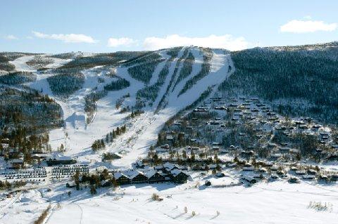 Thon Hotel Vestlia Resort - Geilolia Ski Centre