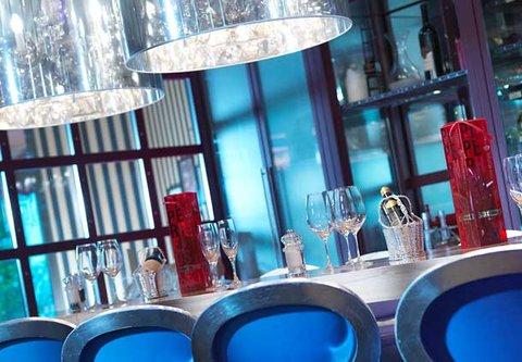 Frankfurt Marriott Hotel - Atelier Culinaire