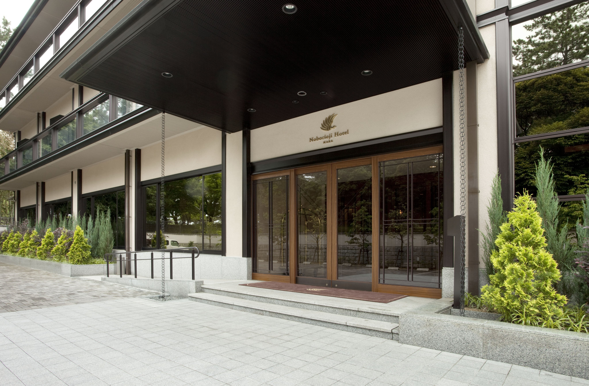 Noborioji Hotel