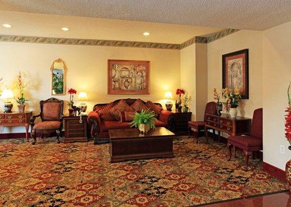 Quality Inn & Suites Westchase/beltway 8 - Houston, TX