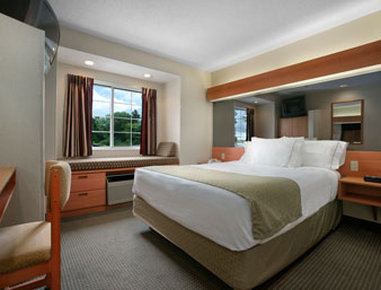 Microtel Inn - Uncasville, CT