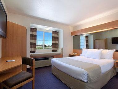 Microtel Inn & Suites - Salt Lake City, UT