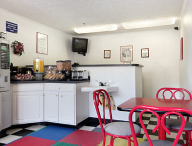 Microtel Inn & Suites by Wyndham Columbia Two Notch Rd Area - Breakfast Area