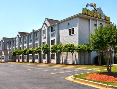 Microtel Inn - Smyrna, GA