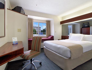 Microtel Inn by Wyndham Beckley - Standard Queen Bed Room