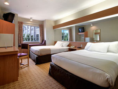 Microtel Inn & Suites By Wyndham West Chester - West Chester, PA