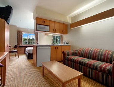 Microtel Inn And Suites - West Chester, PA