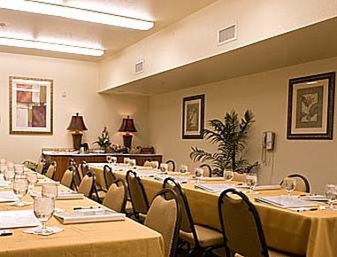 Microtel Inn & Suites by Wyndham Gulf Shores - Meeting Room 1