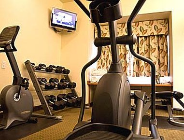 Microtel Inn & Suites by Wyndham Gulf Shores - Fitness Center