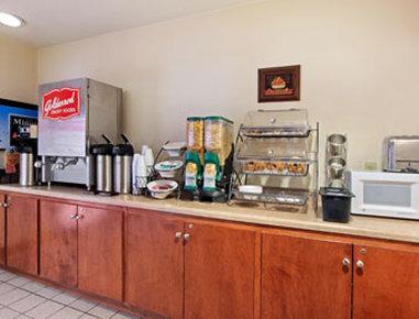 Microtel Inn by Wyndham Bowling Green Außenansicht