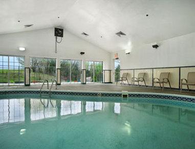 Holiday Inn Olathe Medical Center In Olathe Ks 66061 Citysearch