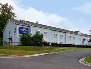 Microtel Inn & Suites by Wyndham Athens - Welcome to the Microtel Inn by Wyndham Athens