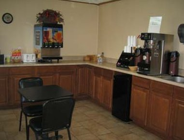 Microtel Inn & Suites by Wyndham Athens - Breakfast Area