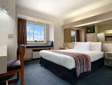 Microtel Inn - Madison, WI