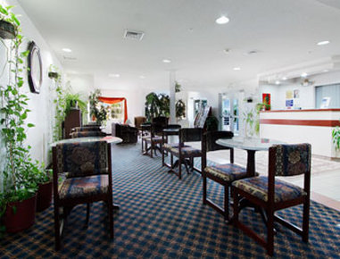 Microtel Inn And Suites Hagerstown - Breakfast Area