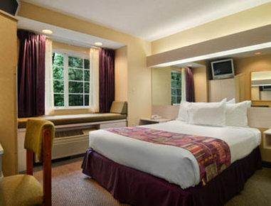 Microtel Inn & Suites by Wyndham Atlanta/Buckhead Area - Standard Queen Room