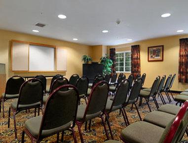 Microtel Inn & Suites by Wyndham Atlanta/Buckhead Area - Meeting Room