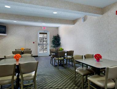 Microtel Inn & Suites by Wyndham El Paso East - Meeting Room