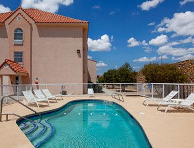 Microtel Inn & Suites by Wyndham El Paso East - Pool