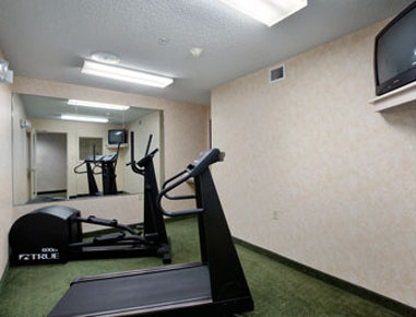Microtel Inn & Suites by Wyndham El Paso East - Fitness Center