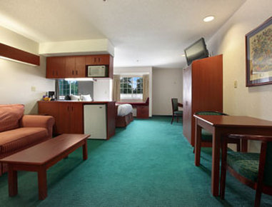 Microtel Inn & Suites by Wyndham Columbia/Harbison Area - Suite
