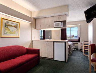 Microtel Inn & Suites by Wyndham Amarillo - Suite