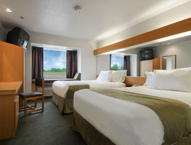 Microtel Hospitality Inns