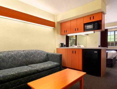 Microtel Inn & Suites by Wyndham Auburn - Suite