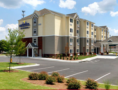 Microtel Inn & Suites by Wyndham Columbus/Near Fort Benning - Welcome to the Microtel Inn and Suites Columbus