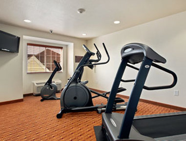 Microtel Inn & Suites by Wyndham Cheyenne - Fitness Center