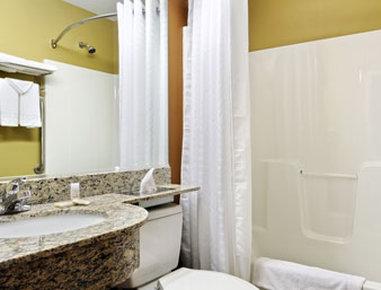 Microtel Inn And Suites Mariett - Marietta, OH