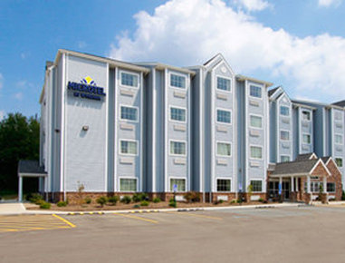 Microtel Inn & Suites By Wyndham Waynesburg