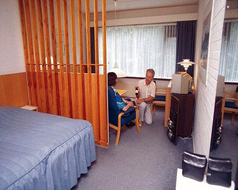 Blommenslyst Kro - Double Room