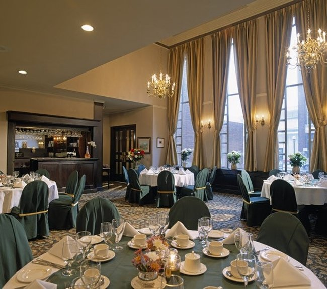 Georgian Court Hotel BallRoom