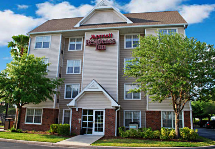 Residence Inn-Orlando East Ucf