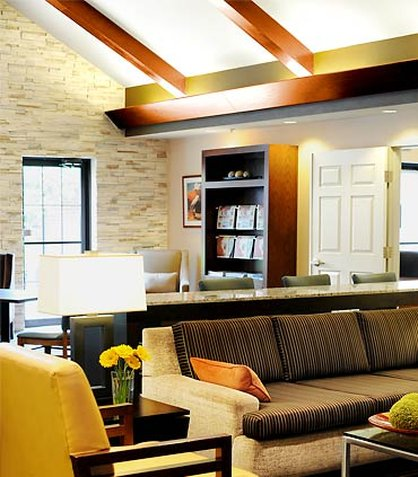 Residence Inn by Marriott Addison Ostatní