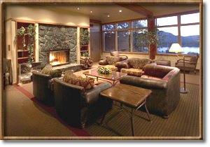 West Coast Cape Fox Lodge - Ketchikan, AK
