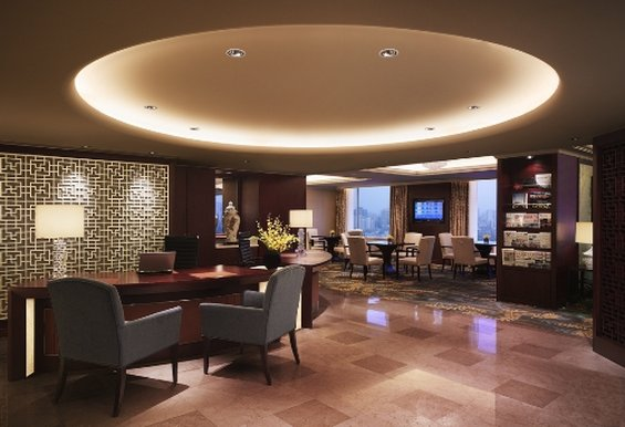 Shangri La Hotel Wuhan Andet