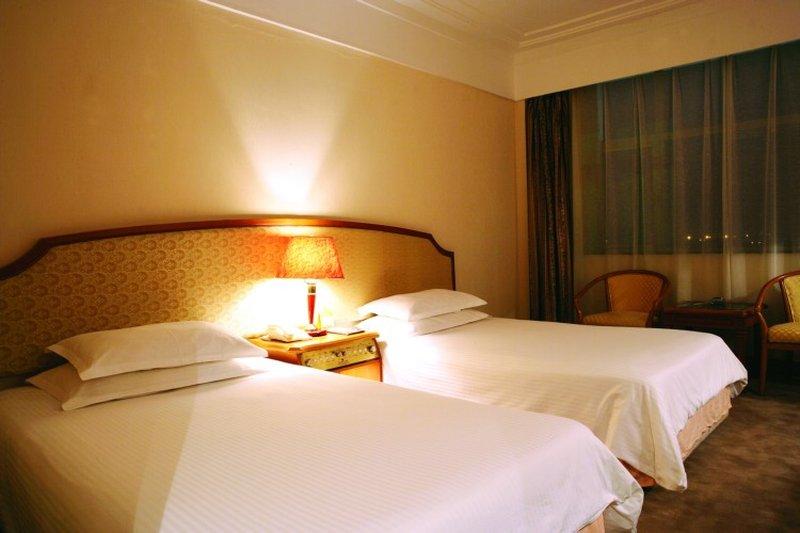 Xier International Hotel Huonenäkymä