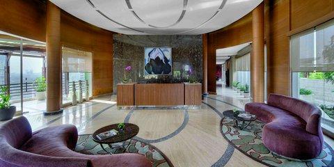 Hotel Indonesia Kempinski Jakarta - KempinskiSPA Reception