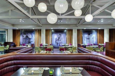 Hotel Indonesia Kempinski Jakarta - Signatures Restaurant