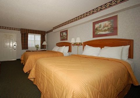 Quality Inn & Suites - Dublin, GA