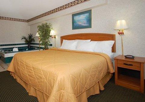 Quality Inn & Suites - Dublin, GA