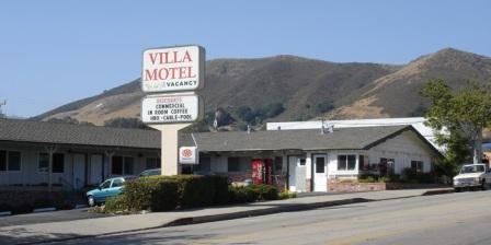 Villa Motel