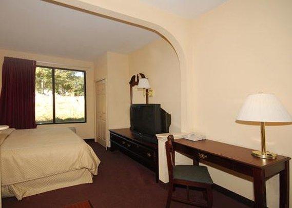 Comfort Suites - Laurel, MS