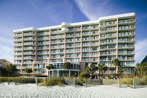 Wyndham Westwinds Resort North Myrtle Beach