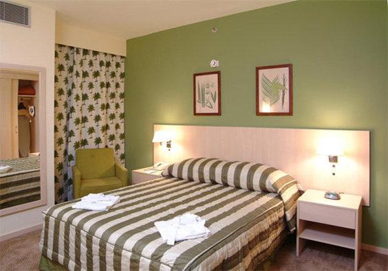 Tulip Inn Centro de Convencoes Suite