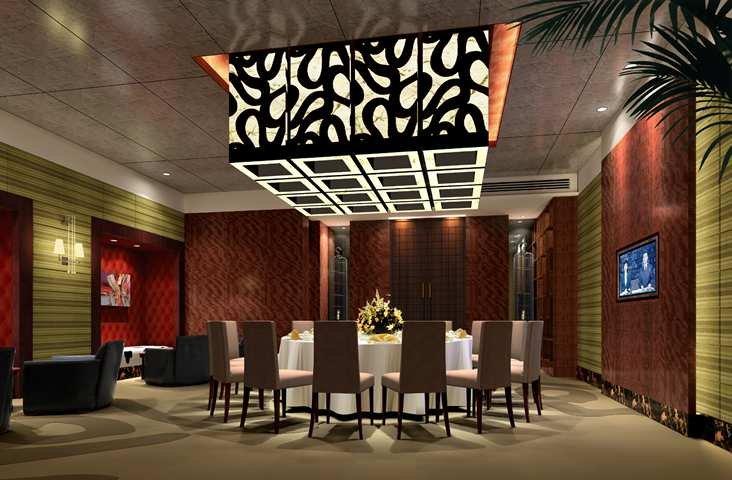 Hilton Beijing Capital Airport Restauration