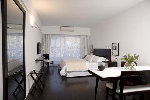 Awwa Suites & Spa Hotel - Suite