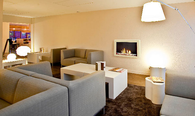 Kyriad Tours Sud - Chambray les Tours Lobby